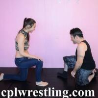 DSC_0095 Mariella vs Chadam Jeans KO Match  - Gallery