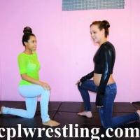 DSC_0121 Kendall vs Evangeline Jeans Pin - Gallery