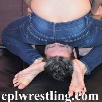 DSC_0172 Mariella vs Chadam Jeans KO Match  - Gallery