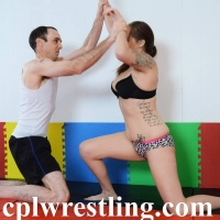DSC_0455 Mia vs Chris Bikini Match - Gallery