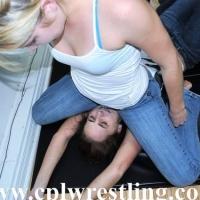 DSC_0569 Mia vs Shanya Jeans Match - Gallery