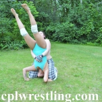 DSC_0443 Sam vs Paige Outdoor Piledriver  - Gallery