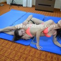 DSC_0594 CPL-JN-093 Janira's First Femme Fatale Match