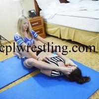 DSC_1646 BWW-014 Ashley vs Bella: The Confrontation