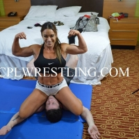 SAV-067-Jennifer-The-Mat-Queen.mp4-9 SAV-067 Jennifer The Mat Queen