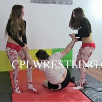 CMX-HWL-001-Twisted-Zombie-sisters.mp4-10 CMX-HWL-001 Twisted Zombie Sisters