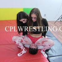 CMX-HWL-001-Twisted-Zombie-sisters.mp4-14 CMX-HWL-001 Twisted Zombie Sisters