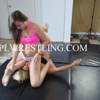 SAV-065-Bella-The-Brute-Catfight-7 SAV-065 -Bella The Brute Catfight