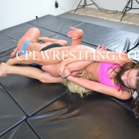 SAV-065-Bella-The-Brute-Catfight-9 SAV-065 -Bella The Brute Catfight