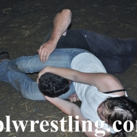 Hailey-Mixed-barn-match-112-pics-3 Hailey Mixed Barn Match Photoset