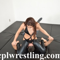 Bella-vs-Chadam-domination-match-2 Bella vs Chadam Domination Match