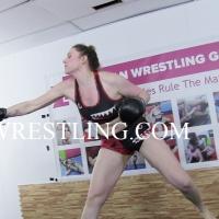 CMX-CAP-01-Spandex-Destruction-4-1 CPL-BOX-02 Sage vs Eve Boxing