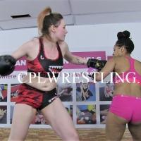 CMX-CAP-01-Spandex-Destruction-5-1 CPL-BOX-02 Sage vs Eve Boxing