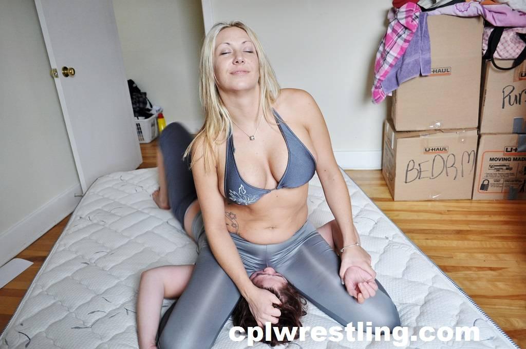 Cpl wrestling